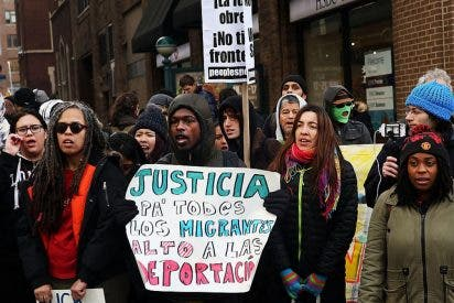 Guerra abierta entre Nueva York, Chicago y San Francisco contra Trump por la cacería de ilegales