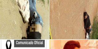Sicarios torturan hasta la muerte a un jefe de policia en México