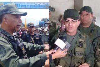 Maduro entrega la Guardia Nacional al 'amiguito' de La Piedrita, el grupo paramilitar creado para matar opositores