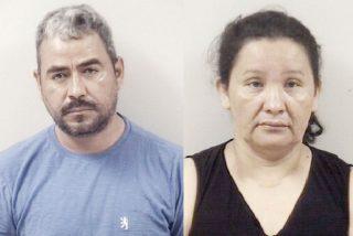 Padres usaba a su hijo para vender metanfetamina a los drogadictos de otras ciudades