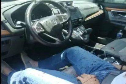 Vídeo: Sicarios decapitan a un narco que había sobrevivido milagrosamente a otro atentado
