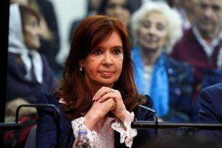 Argentina procesa de nuevo a Fernández de Kirchner tras desvelar otro caso de corrupción