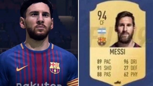 Cuatro hermanitos se gastan más de 600 dólares para comprar a Messi en el FIFA 19