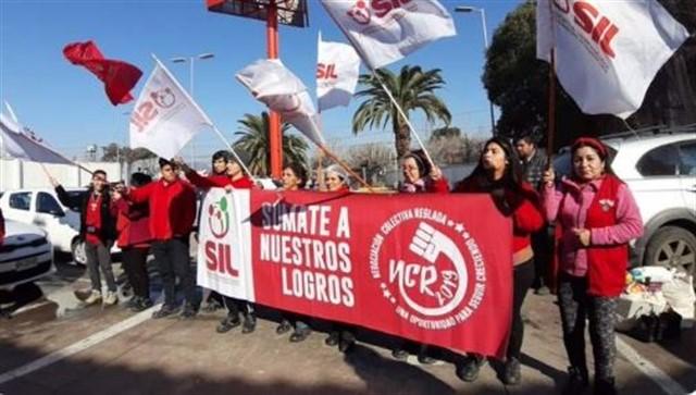 Walmart Chile retomará las negociaciones con el sindicato en huelga