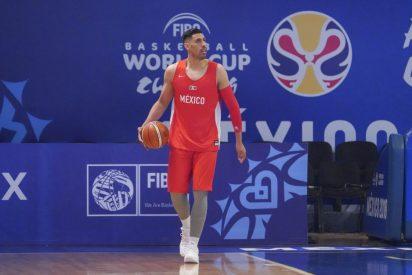 La NBA coquetea con el talentoso mexicano Gustavo Ayón