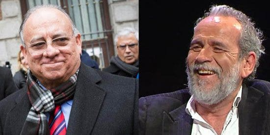 Crisis en la embajada chavista en España: Trabajadores sin paga mientras Isea regala viajes a Willy Toledo y ficha a comunistas de IU