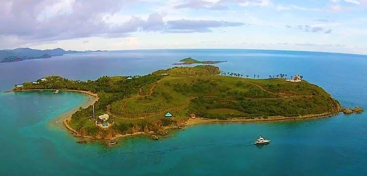 'La isla de la pedofilia': El destino donde el multimilonario Jeffrey Epstein 'jugueteaba' con menores