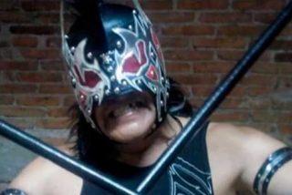 Asesinan el luchador mexicano Anarkía Punk mientras trabajaba como repartidor