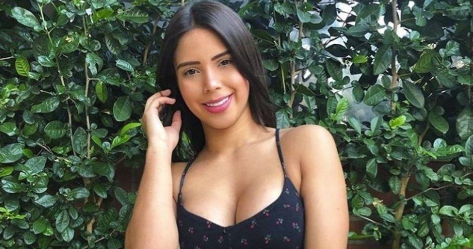 La modelo María Fernanda Aguilar muere ahogada en una playa de Colombia