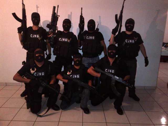 Los narcos mexicanos no respetan ni a las monjas: Éste es el 'negocio' que le proponen a las religiosas