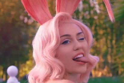 Miley Cyrus lanza el vídeo de su himno feminista: