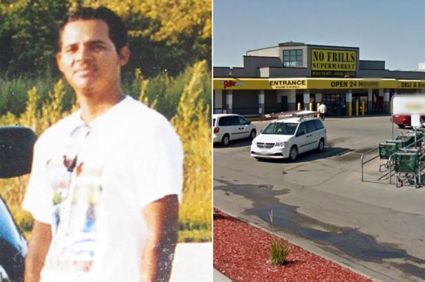 Encuentran un cuerpo que estuvo 9 años atrapado entre los refrigeradores de un supermercado