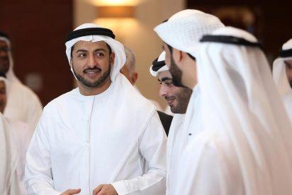 Hallan muerto a Khalid Al Qasimi en Londres: El diseñador de modas y príncipe heredero de los Emiratos Árabes Unidos