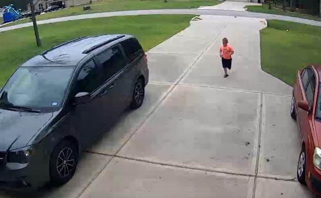 Vídeo: Un vecino actúa como un héroe y rescata a un niño del ataque de un pitbull