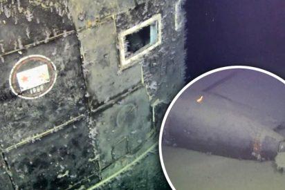 Alerta nuclear: Un submarino soviético hundido en 1989 tiene una radioactividad 100.000 veces superior a la normal
