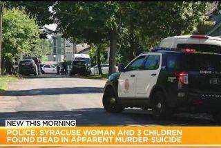 Una misteriosa muerte: La policía encuentra a 3 niños y una mujer envenenados dentro de auto alquilado