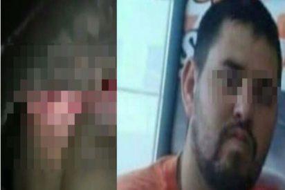 Vídeo: Narcos mexicanos ejecutan a un sicario de su bando