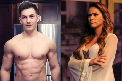 El exnovio de Yanet García presume a nueva conquista y la chica sexy del clima le deja un 'recadito'