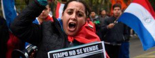 Paraguay y Brasil anulan su polémico nuevo acuerdo sobre la central hidroeléctrica Itaipú