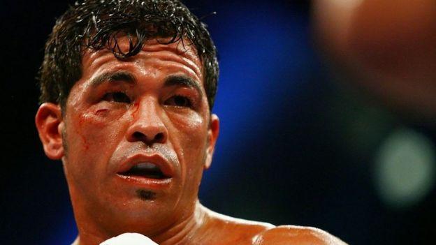 Un mítico boxeador argentino fue condenado a 18 años de prisión por violar a su hija