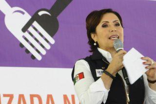 Así fue la 'Estafa Maestra' realizada por la ministra del expresidente mexicano Peña Nieto