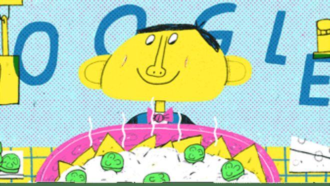 ¿Quién es hombre tras los nachos homenajeado por Google en un doodle?