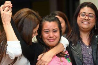 El Salvador: La justicia absuelve a la joven que dio a luz a un bebé muerto tras ser violada