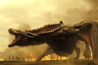 El drama que alimenta el mito de los dragones de 'Game of Thrones'