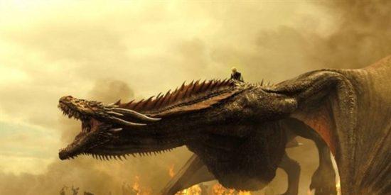 El drama que alimenta el mito de los dragones de 'Game of Thrones'