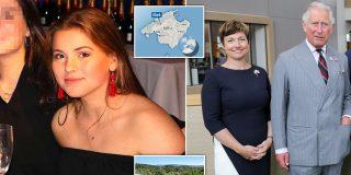 La misteriosa muerte de la hija adolescente de una millonaria británica en Mallorca