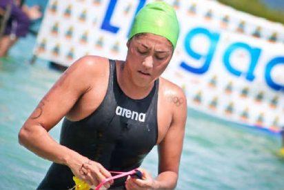 Juegos Panamericanos: Nadadora venezolana sufre hipotermia por no tener un traje adecuado