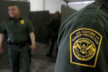 Un policía fronterizo dispara a la cabeza a un estadounidense que intentó cruzar a México