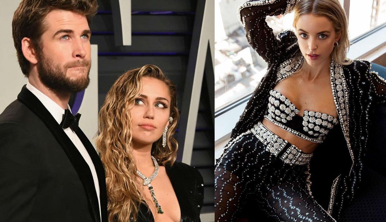 Ella es Kaitlynn Carter: la bloguera que besó a Miley Cyrus y generó su 'divorcio exprés' con Liam Hemsworth