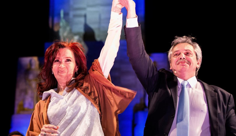 Pánico económico a la victoria del peronismo: se hunde el peso argentino y arrastra las acciones de empresas españolas