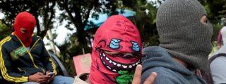 Un 'escuadrón de la muerte' entra a una discoteca de Brasil para robar y deja cinco cadáveres
