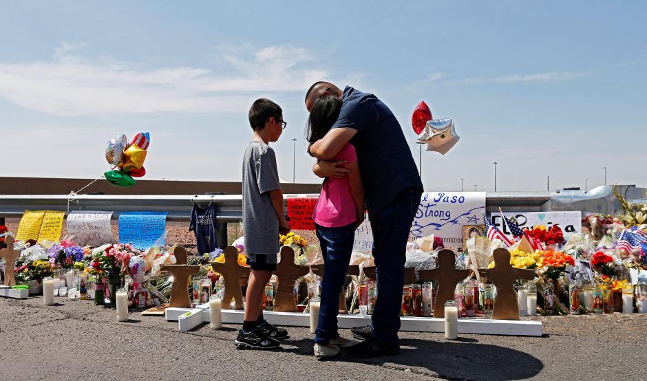 Un niño alertó sobre el atacante de Texas, pero le ignoraron y minutos después empezó la pesadilla