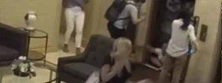 EEUU en shock: Publican el vídeo del accidente del hombre que murió aplastado por un elevador en Nueva York