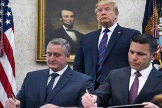 Tercer país seguro: El pacto entre EEUU y Guatemala que lleva el Muro de Trump hasta Honduras y El Salvador