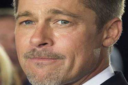 """Un procedimiento de la Cienciología por poco acaba con la vida de Brad Pitt: """"Cuatro chicos murieron por eso"""""""