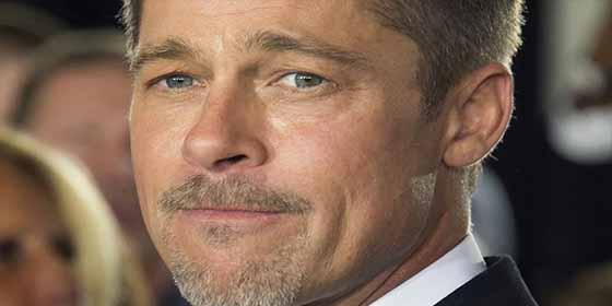 Prosopagnosia, la enfermedad que sufre Brad Pitt y que le dio mala fama