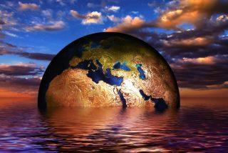 Cambio Climático: La ONU urge a la 'gente sensata' a ponerse a dieta y comer menos carne para salvar el Planeta Tierra
