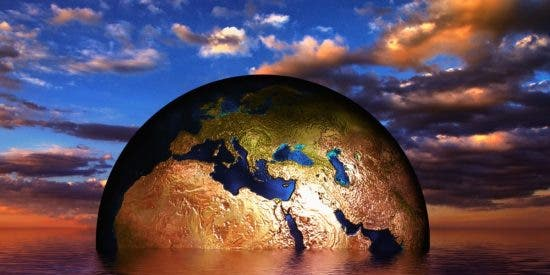 Clima: La ONU urge a la 'gente sensata' a ponerse a dieta y comer menos carne para salvar el Planeta Tierra