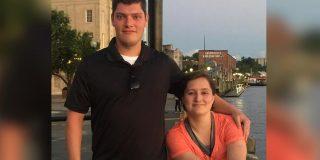 """En la primera cita me mostró el vídeo del ataque a una sinagoga"": Confesiones de la ex del tirador de Ohio"