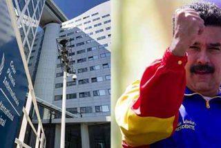 """El éxito del régimen chavista en la Corte Penal Internacional: """"22 denuncias sin investigación y la hermana del narco El Aissami como embajadora"""""""