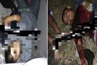 México: Policías acribillan a jovenes inocentes que confundieron con integrantes del Cártel del Noreste