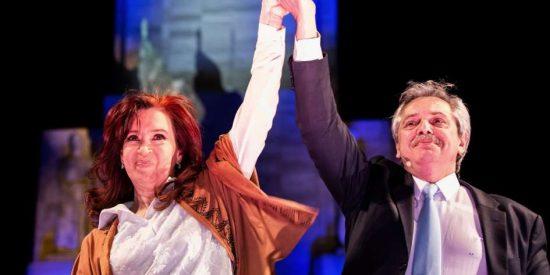 Cristina Kirchner logra burlar a la justicia: Sus causas judiciales caen en un limbo tras victoria de Alberto Fernández