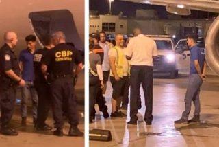 """El polizón que escapó de Cuba escondido en la bodega de un avión: """"Si me deportan me torturan"""""""