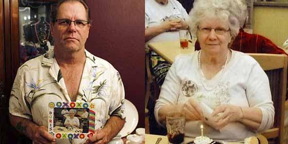 Donó el cuerpo de su madre para estudios de Alzheimer pero lo vendieron para pruebas de explosivos