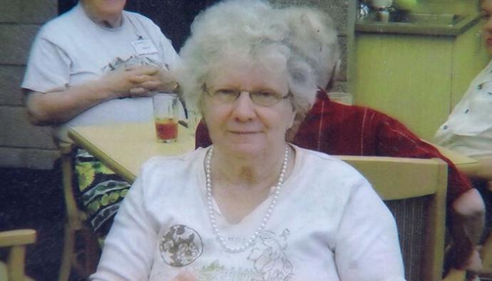 Dona el cuerpo de su madre para el estudio del Alzheimer, pero la usaron en pruebas de explosivos