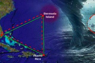 Triángulo de las Bermudas: el lugar del Atlántico del que no podrás salir jamás
